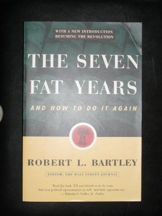 The Seven Fat Years