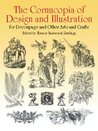 The Cornucopia of Design and Illustration: for Decoupage and Other Arts and Crafts