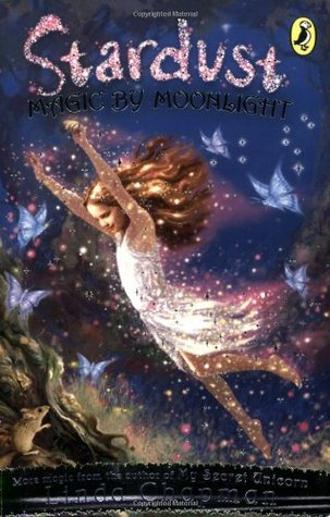 Magic by Moonlight by Linda Chapman