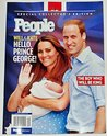 People Special Collector's Edition - Hello, Prince George!