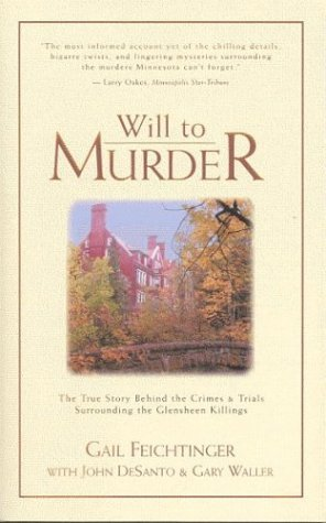 Will to Murder by Gail Feichtinger