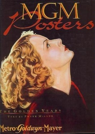 MGM Posters: The Golden Years