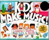 Kids Make Music!: Clapping & Tapping from Bach to Rock