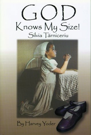 God Knows My Size!: Silvia Tărniceriu