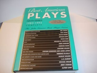 Best American Plays: Ninth Series  1983-1992 Complete (Best American Plays)