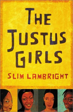 The Justus Girls by Evelyn Lambright