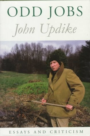 Odd Jobs by John Updike