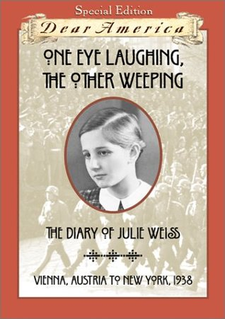 One Eye Laughing, the Other Weeping by Barry Denenberg