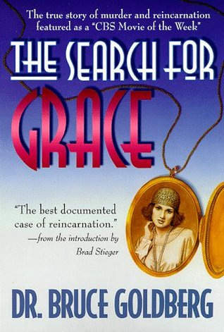 The Search for Grace by Bruce Goldberg