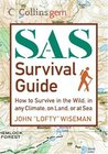 SAS Survival Guide Handbook by John  Wiseman
