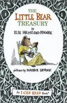 The Little Bear Treasury: Little Bear/ Little Bear's Friend/ Little Bear's Visit