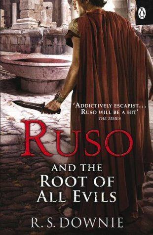 Ruso and the Root of All Evils (Medicus Investigations 3)