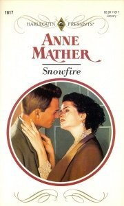 Snowfire by Anne Mather