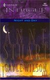 Night and Day (Blackheart, #3)