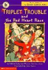 Triplet Trouble and the Red Heart Race