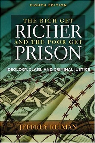 What is the thesis of robert b. reich's essay on the rich and the poor
