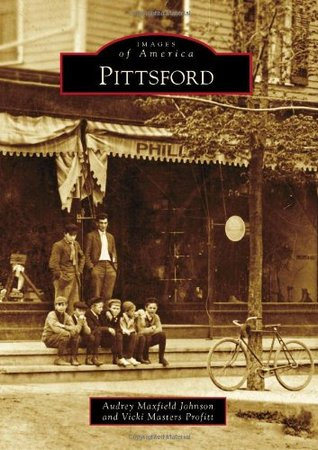 Pittsford (Images of America: New York)