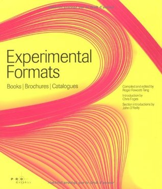 Experimental Formats: Books, Brochures and Catalogues (Pro-graphics)