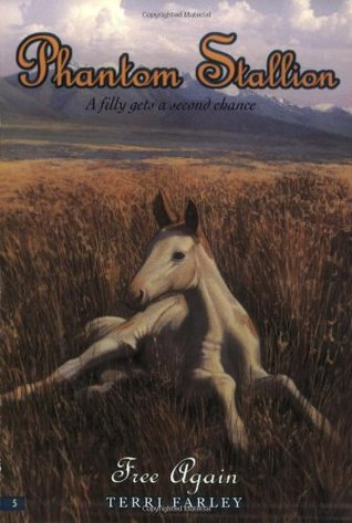 Free Again (Phantom Stallion #5)