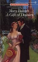 A Gift of Daisies by Mary Balogh