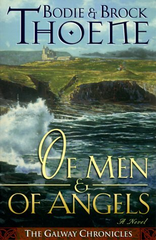 Of Men and of Angels (The Galway Chronicles #2)