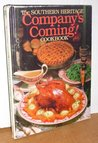 The Southern Heritage Company's Coming! Cookbook