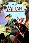 Disney's Mulan Classic Storybook (The Mouse Works Classics Collection)