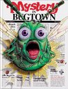 Mystery in Bugtown