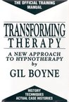 Transforming Therapy: A New Approach to Hypnotherapy