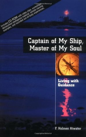 Captain of My Ship, Master of My Soul: Living with Guidance with CDROM