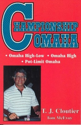 Championship Omaha by T.J. Cloutier