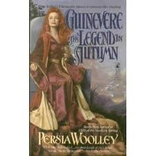 Guinevere by Persia Woolley