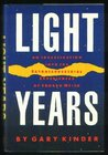 Light Years: An Investigation into the Extraterrestrial Experiences of Eduard Meier