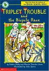 Triplet Trouble and the Bicycle Race