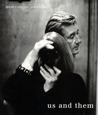 Us and Them by Helmut Newton