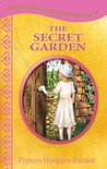 The Secret Garden (Treasury of Illustrated Classics Storybook Collection)