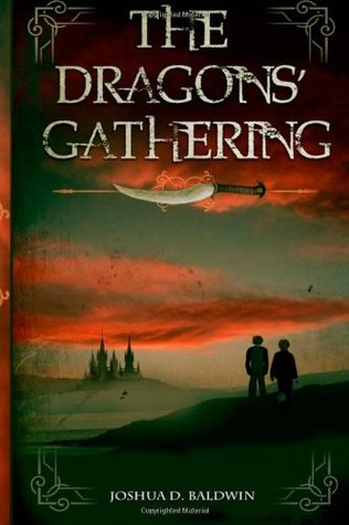 The Dragons' Gathering (The Bloody Dragons) (Volume 1)