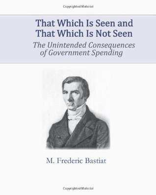 Frederic Bastiat Essay On Government Ethics - image 9