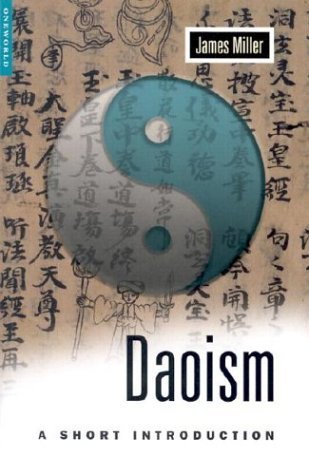 Daoism by James Miller