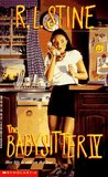 The Babysitter IV (The Baby-Sitter #4)