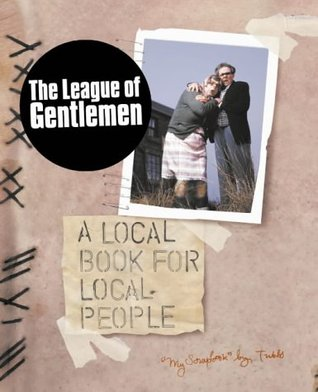 A Local Book for Local People by Jeremy Dyson