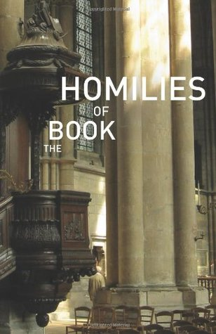 The Book of Homilies