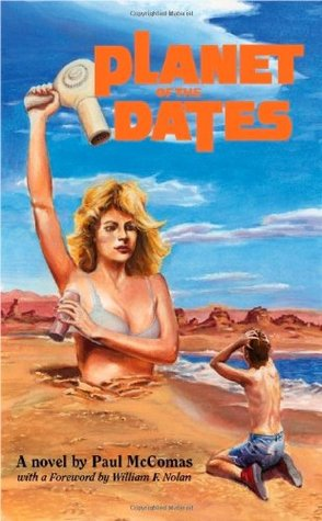 Planet of the Dates by Paul McComas