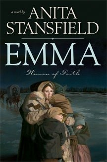 Emma by Anita Stansfield