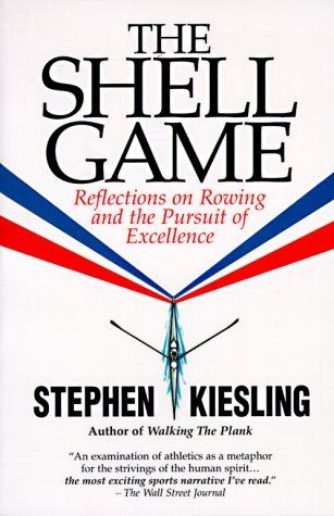 The Shell Game by Stephen Kiesling