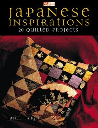 Japanese Inspirations by Janet Haigh