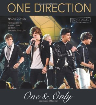 One Direction: One & Only (For the Love of...)