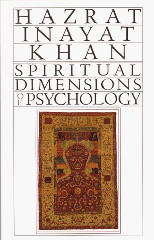 Spiritual Dimensions of Psychology