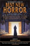 Best New Horror 12 (The Mammoth Book of Best New Horror, #12)