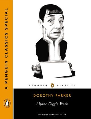Alpine Giggle Week: A Penguin Classics Special